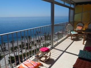 Fantastic apartment by the sea in Almunecar