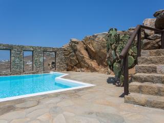 blueground Villa Sole  in Mykonos, Mykonos (ville)