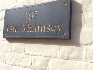 'Old Malmsey' Grade 2 Listed property, Deal