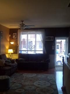 Casa en renta Filadelfia