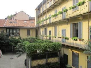Casa vintage in Milano centro