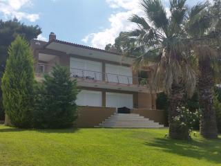 Luxurious Villa Anna Maria, Kriopigi