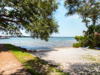 Pirates Bay Boat Slip Rentals- Fort Walton Beach- on Santa Rosa Sound