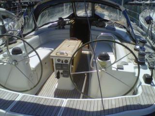 Meravigliosa settimana in barca a vela