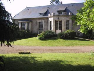 B&B at Domaine de l'Etang, Mons-en-Laonnois