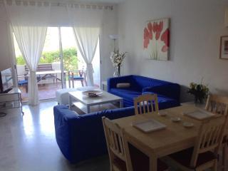 Apartamento bajo 2 habita. en Costa Ballena, Cádiz