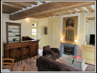La Maison D'Huguette™, Montmirail