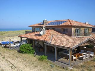 LODGE NATUREO SUR DUNE 100 METRE OCEAN, Seignosse