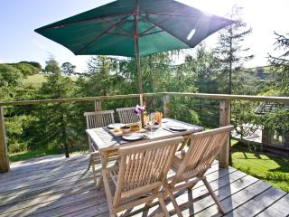 6 Lakeview located in Lanreath, Cornwall