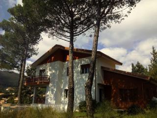 Il Giardino di Leoca, Nicolosi