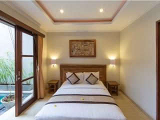 3 Bedroom Private pool Villas, Seminyak
