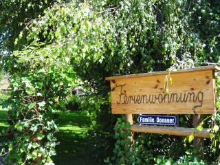 Donauer im Altmuhltal ⌂ serviced apartments