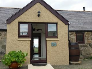 Redhythe holiday cottage, Portsoy
