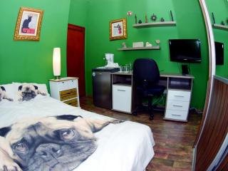 Cozy AC  Room in Rijeka Historic Center,15 min walk to the Beach