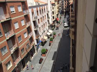 Apartamento Teruel Capital Centro Historico.