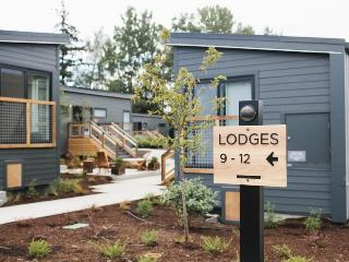 Lodges on Vashon