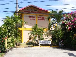 Guesthouse,,Klong-muang-inn, Provincie Krabi