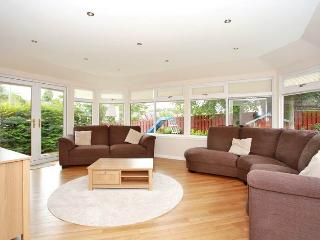 Banchory 4 Bed Furnished Holiday Let