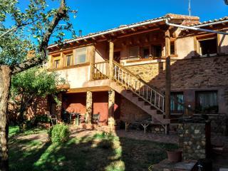 VILLACORTA (RIAZA) APARTAMENTO RURAL, Province of Segovia