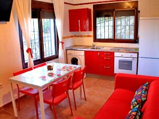 [75] Lovely apartment for 2 only 250m to the beach, Bolonia