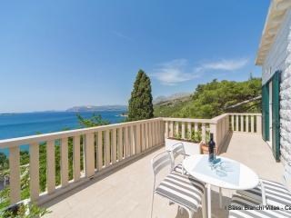 I Sassi Bianchi - West Villa, Cavtat