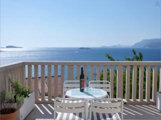 I Sassi Bianchi - West Villa