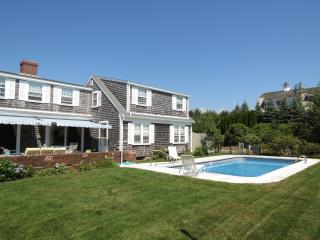 Classic Chatham Home with heated pool - 087-C