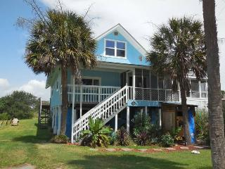 Chunky Monkey@ - Folly Beach, SC - 4 Beds BATHS: 2 Full 1 Half
