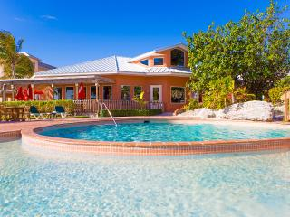 Island Seas Resort: 2-Bedrooms, 2 Baths, Sleeps 6, Full Kitchen