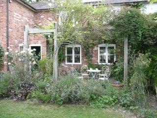 Barn Cottage, Dinton
