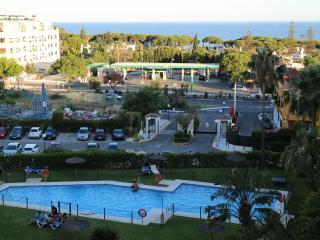 Perfecta ubicación en Milla de Oro, Marbella DOSUL