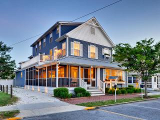 The Sea Voice Beach House, Rehoboth Beach