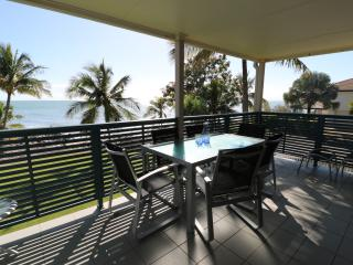 Iluka Apartment on the beach, Dolphin heads Mackay