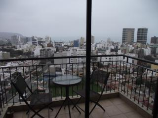 rent temporary furnished apartments lima peru, Lima