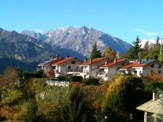 Acero Rosso B&B, Aosta