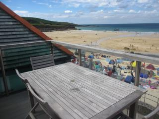 Brantwood, Porthmeor beach, St Ives, Cornwall, St. Ives