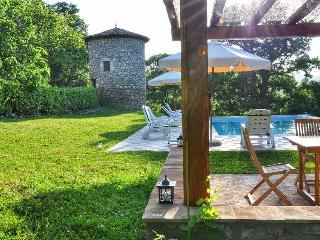 Charming Old Farmhouse on the Lazio/Umbria borders