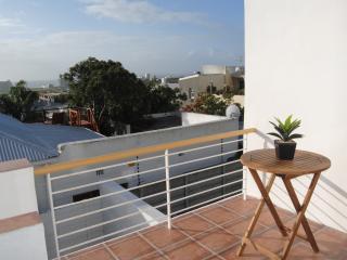 Franksplaces Juliet, Cidade do Cabo