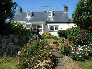 Lovely 16th Century Cottage near Aberdaron