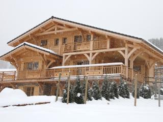 MountainXtra Chalet Mont D'Evian, Saint Jean d'Aulps