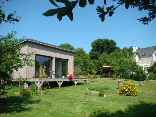 Les 2 chambres d'hôtes de la Mouette rieuse, Riec-sur-Belon