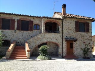Casa vacanze nel Chianti, Castellina In Chianti