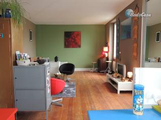 Apartment/Flat in Nantes, at Krol's place