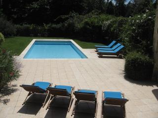 Bordeaux Cottage for 6 Le Grand Gite de Fenouil