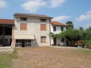 Rilassante casa nella campagna palladiana, Quinto Vicentino