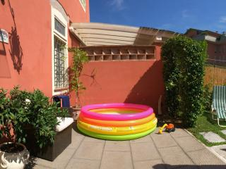 2 mt children pool with 50 cm for water fun