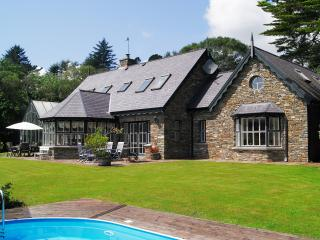 Seal cottage, Bere Island
