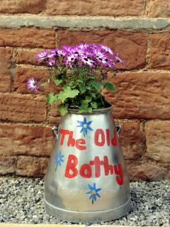 Welcome to The Old Bothy