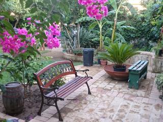 Graziosa casa con giardino vicina al mare, Isola di Capo Rizzuto