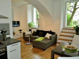 Apartment Egger Ferienwohnung, Graz
